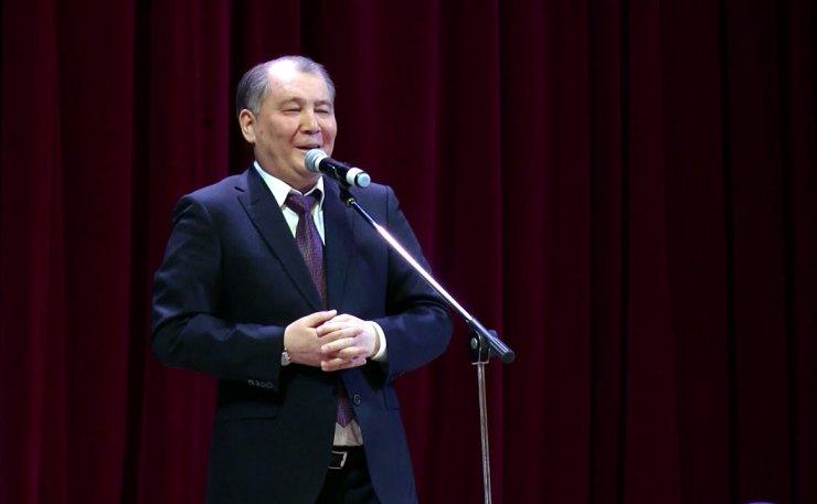 Мэрский криминал: как Нарузбаев ахтубинскую землю на жену переписал