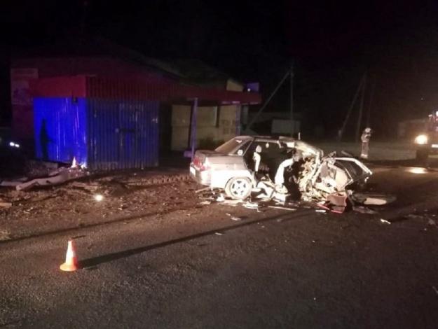 Скончалась пострадавшая в ночном ДТП в Ахтубинске