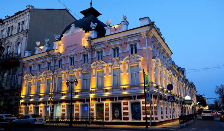 Астраханский театр кукол готовит зрителям сюрпризы в предстоящий уикенд