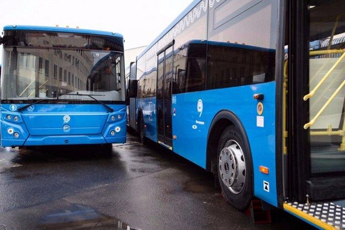 """Игорь Бабушкин: """"Астрахани подарили автобусы не для сдачи их в аренду"""""""