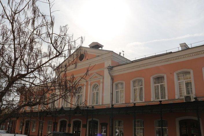 Астраханский драмтеатр получил грант фонда Алишера Усманова