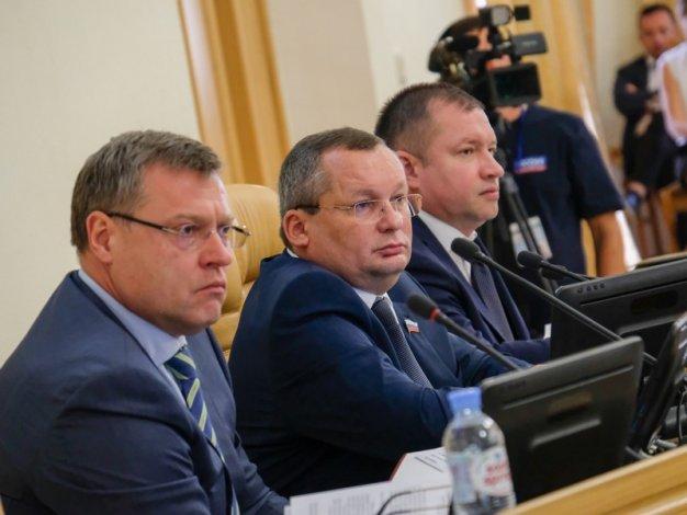 Пособие на канцтовары для астраханцев увеличилось до 1500 рублей