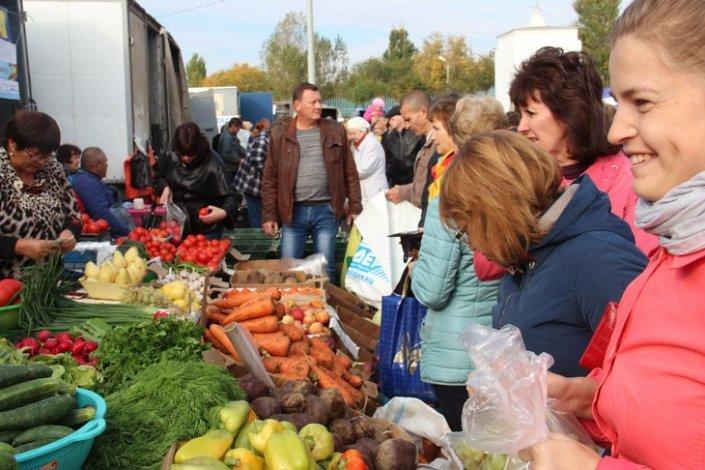 Сельскохозяйственная ярмарка и хорошая погода ждут астраханцев в субботу