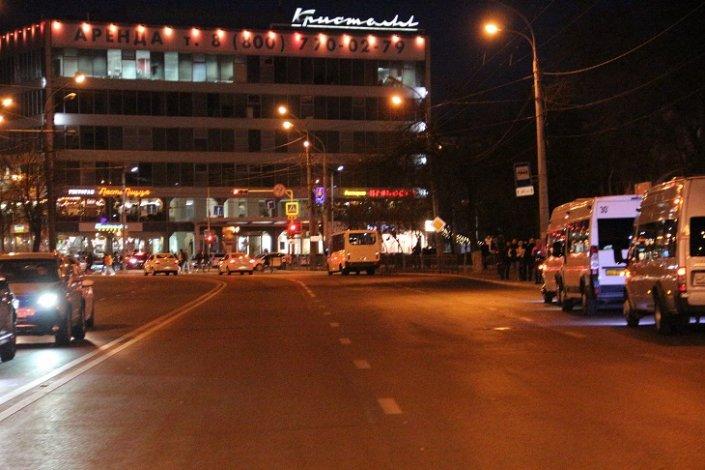 В Астрахани под особым контролем заработает общественный транспорт