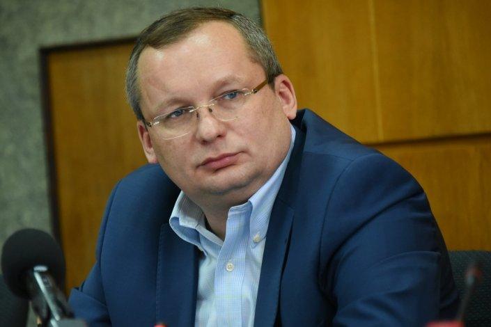 Игорь Мартынов рассказал, как депутаты помогают астраханцам в сложный период