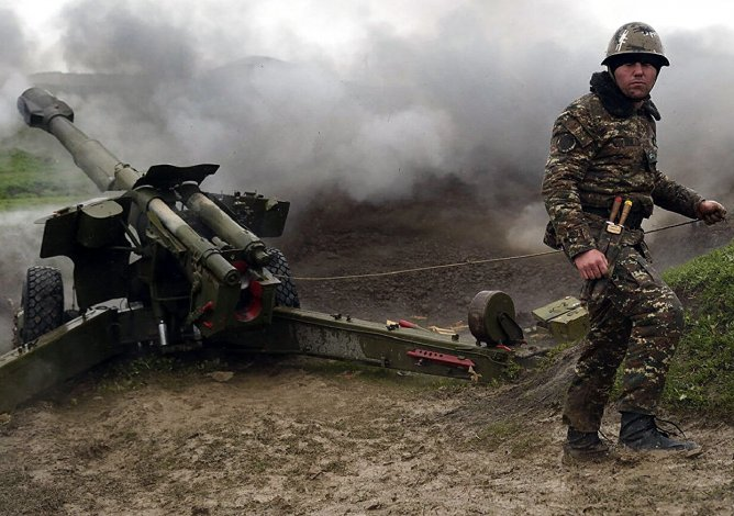 Как решить карабахский конфликт: мнение из Астрахани