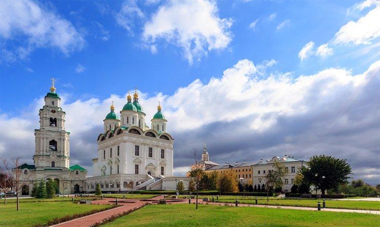 Синоптики сообщили о погоде в Астрахани 25 апреля