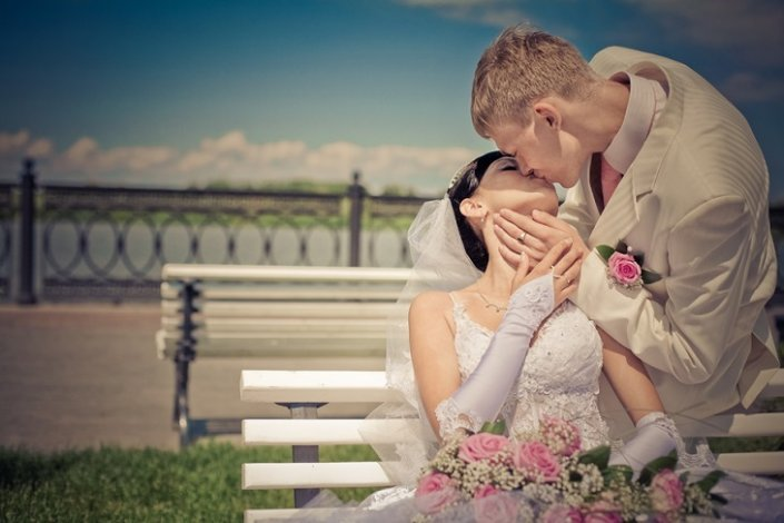 Астраханским влюблённым рекомендуют даты для свадеб