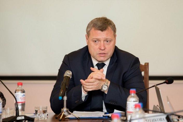 Миллиард рублей на соцподдержку астраханцев
