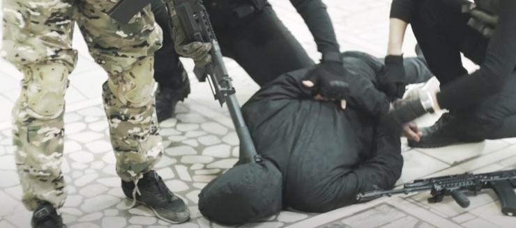 Борьба с экстремизмом в Астраханской области вышла на новый уровень