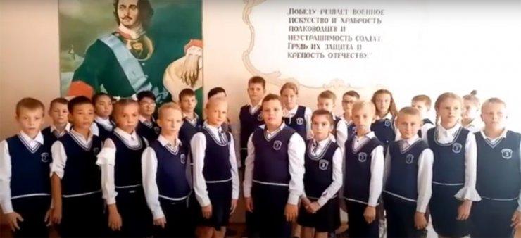 Астраханские школьники победили в конкурсе Минпросвещения