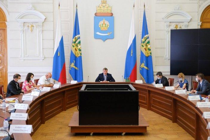 Массовые мероприятия в Астрахани не разрешили, но открыли детсады