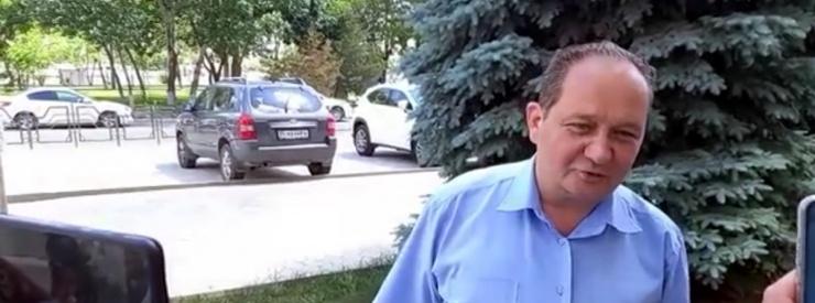 Астраханского блогера Тукаева отправили на полгода в колонию-поселение