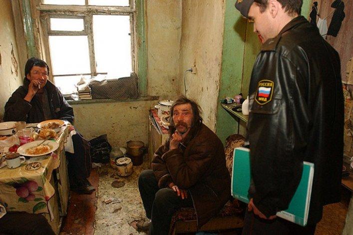 Под Астраханью выявлен наркопритон