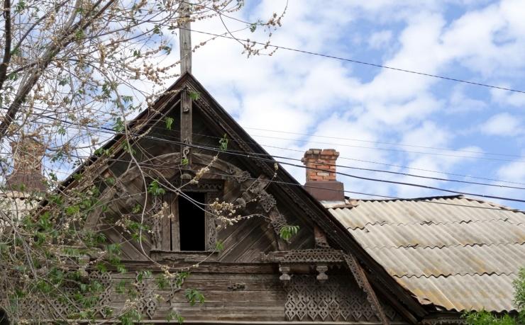 Эксперт дал совет жильцам аварийных домов в Астрахани