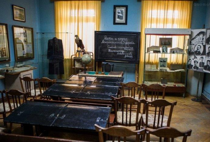 Астраханский музей готовится к полувековому юбилею