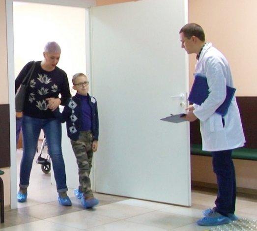 Астраханка рассказала, как добилась признания 9-летнего сына инвалидом