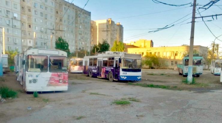Как развязать транспортный узел Астрахани