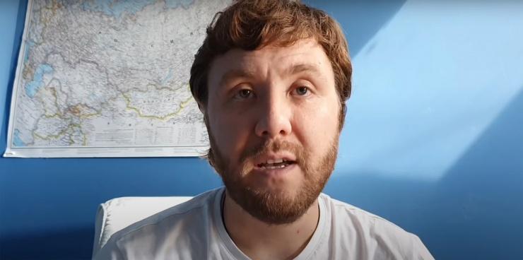 Александр Алымов проведет встречу с астраханцами