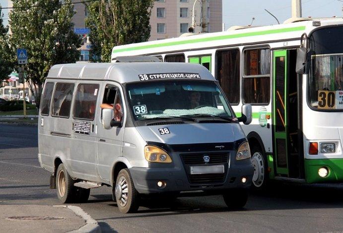 В Астрахани худший в России общественный транспорт