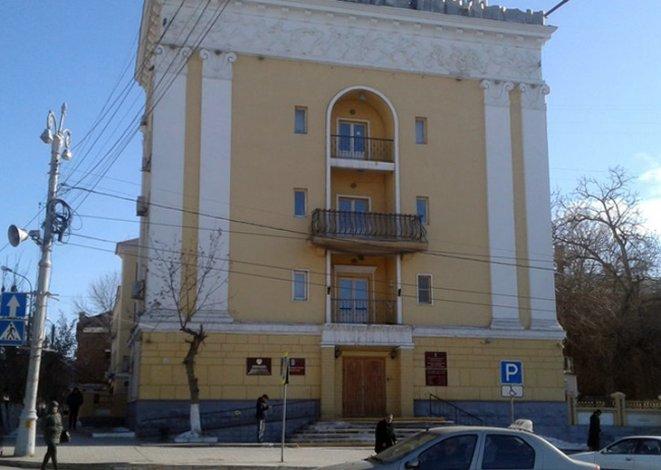 В Астрахани выросло число безработных