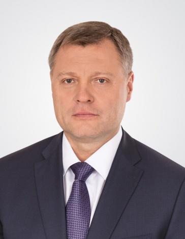 Губернатор Игорь Бабушкин поздравил астраханцев с праздником Курбан-Байрам