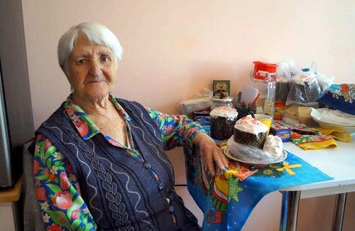 Астраханские сироты позаботятся о пенсионерах