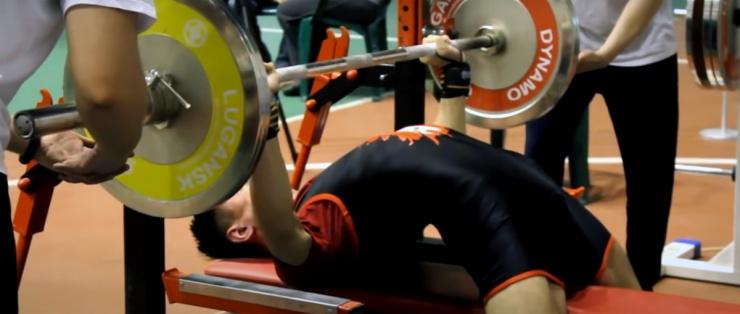 В Астрахани пройдет чемпионат области по пауэрлифтингу
