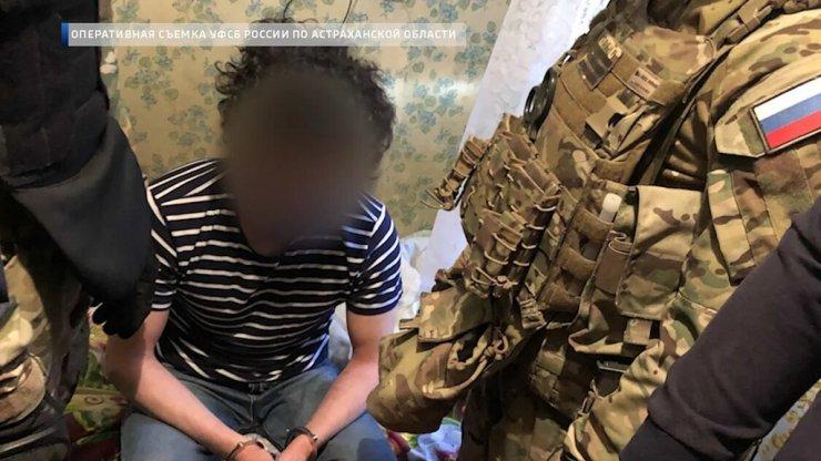 ФСБ предотвратила в Астрахани страшный теракт