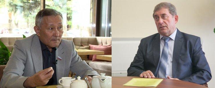 Председатель Общественной палаты Астраханской области и директор колледжа приговорены судом
