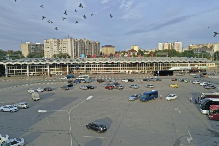 Акция «Помоги первым!» пройдёт на железнодорожном вокзале Астрахани