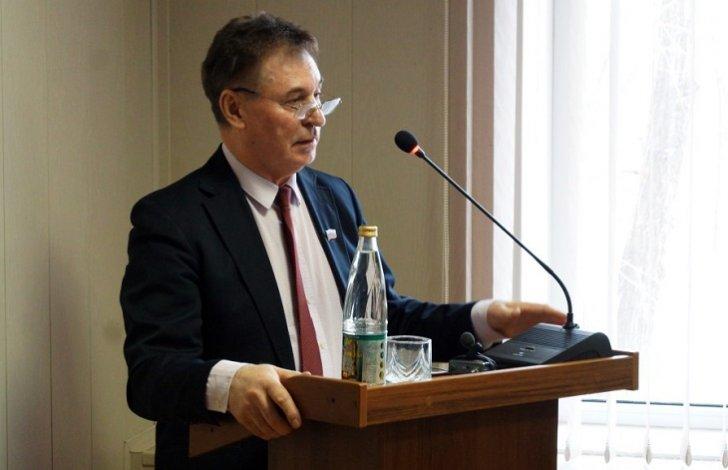 Анвер Алмаев выступил против установки в Астрахани памятника Ивану Грозному