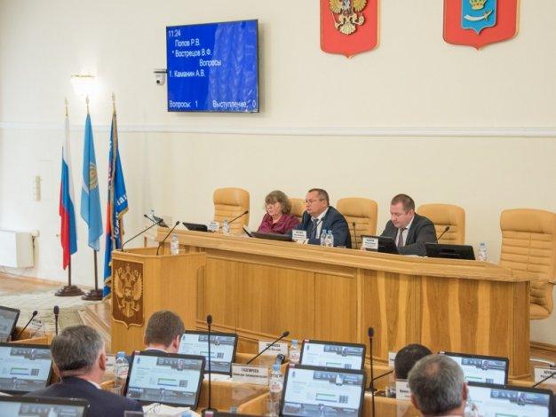 Игорь Мартынов: «Нужна четкая, понятная методика распределения средств на нужды муниципалитетов»
