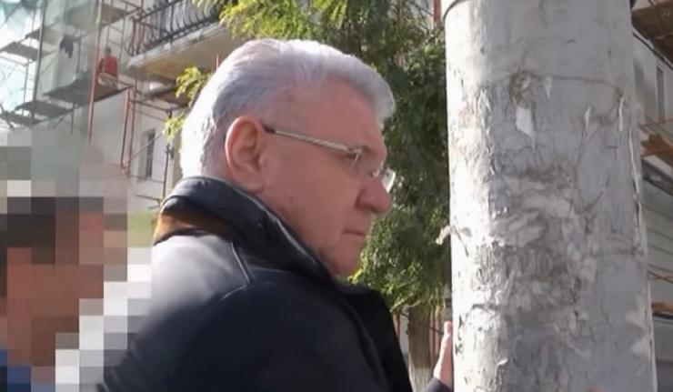 Экс-мэр Астрахани Столяров пытается выйти на свободу