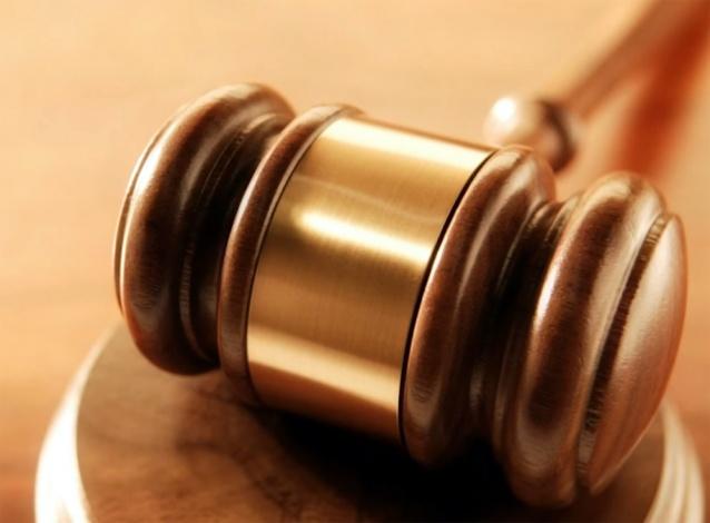 Бывшего астраханского следователя наказали за получение взятки