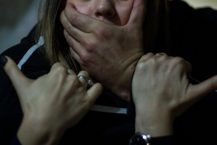 Астраханку изнасиловали в заброшенном здании