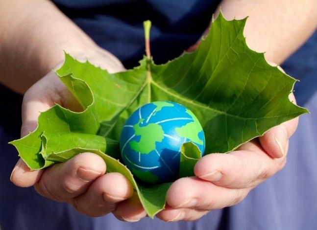 Астраханцы были активны на Всероссийском экологическом субботнике