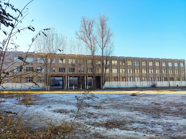 «Совершивший преступление против государственной власти» стал директором астраханской школы