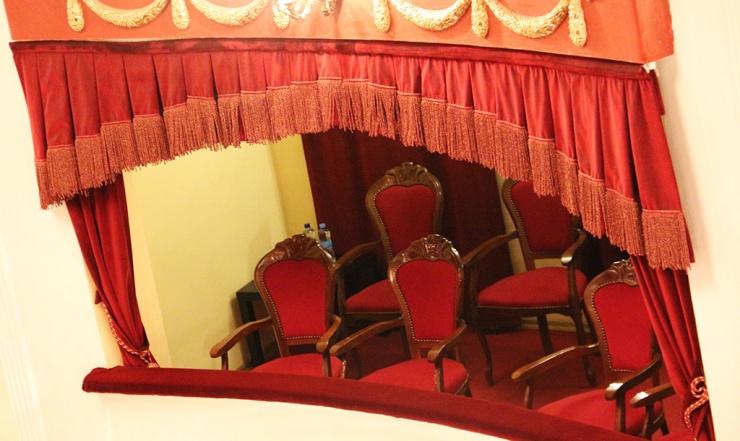 В астраханском драмтеатре раскрыли планы на текущий год