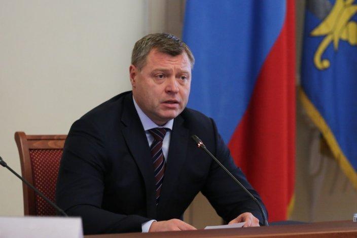 Астраханская область будет развиваться по плану президента России