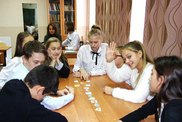 Астраханские школьники попросили преподать им экологический урок
