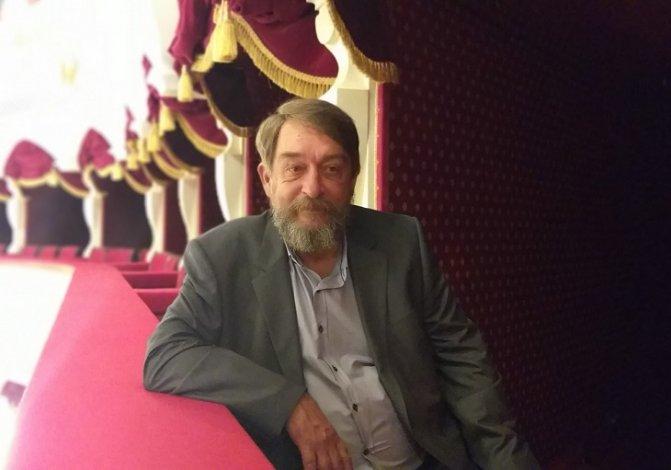 Астраханский театр оперы и балета постигла тяжёлая утрата