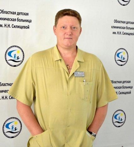 Андрей Куркин знает, как помочь маленьким и беззащитным