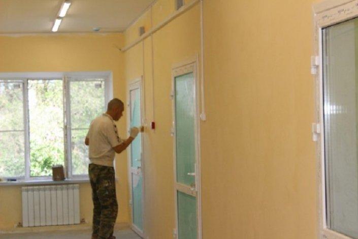 В Знаменске откроется отделение сестринского ухода