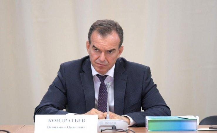 Губернатора Краснодарского края заподозрили в сговоре с Навальным