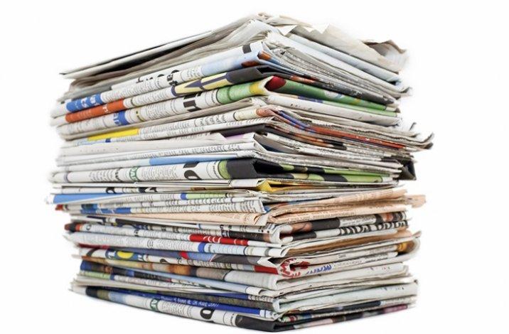 Газета астраханской «Единой России» нарушила закон
