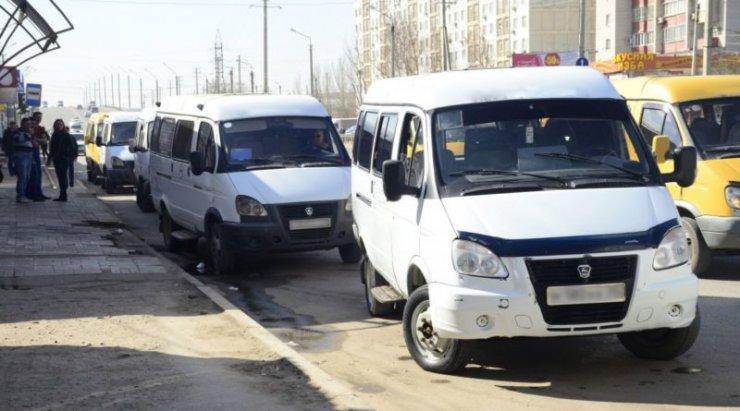 Астраханский сенатор и депутат опасаются заразных маршруток