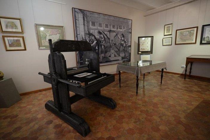 Астраханцы смогут виртуально посетить гравюрный кабинет