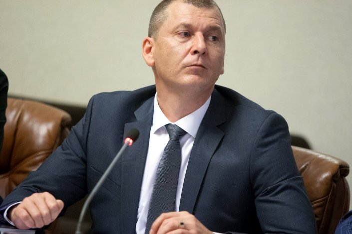 Судимый экс-замглавы администрации Астрахани нашёл новую работу