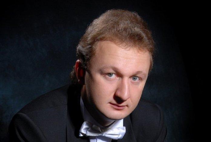 Астраханский дирижёр выступит на фестивале в Нижнем Новгороде